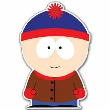 South Park Stan Marsh Vynil Car Sticker Decal 12""