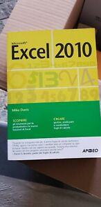 Manuale Libro Microsoft Excel 2010