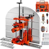 VEVOR Concrete Wall Cutter Wall Saw Machine, 110V 6180W, Wall Saw Blade 1000MM