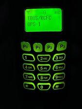 Icom Ic-F4161Dt Uhf 400-470mHz analog & Idas digital trunking 5W two-way radio