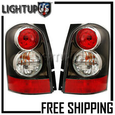 2004-2006 MAZDA MPV Left Right Sides Pair Rear Brake Tail Lights