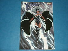 Marvel Graphic Novel: X-MEN 'WORLDS APART' Storm, Black Panther, Wakanda,Ororo