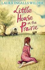 Little House on the Prairie by Laura Ingalls Wilder (Paperback, 2014)