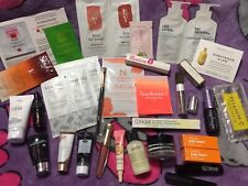Sephora Play Samples Huge Lot Clinique philosophy Too Faced Tocca Hue Gloss+
