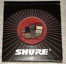 Shure Cartridge ME 70 B & Stylus Used.