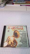 Corazon De Oro Banda La Costeña From the Album Corazon De Oro , 1996