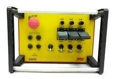 MC Micro Kontrolle Wie MC-3000 + Fernbedienung