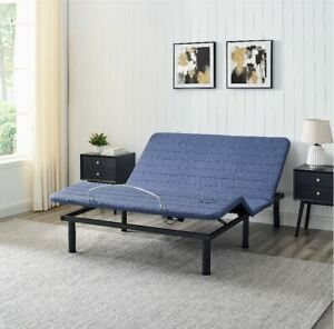 Queen Size Remote Adjustable Bed Frame