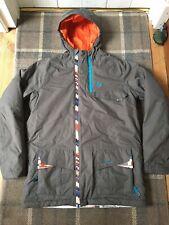 Dare2b Ski Snowboard Jacket Age 14-16 163cm Grey Hardly Worn