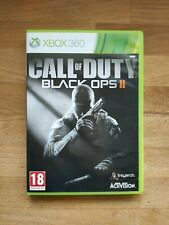 Call of Duty: Black Ops 2 (Microsoft Xbox 360, 2012)