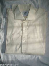 T.M.Lewin Patternless Long Formal Shirts for Men