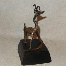 Bronze Kunstskulpturen Hund