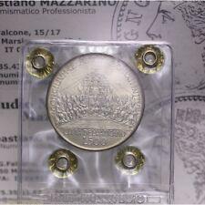 500 Lire 1962 An IV Concilio Ecumenico (Vaticano Giovanni XXIII) FDC LOT2340