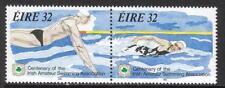 IRELAND MNH 1993 SG880-881 CENTENARY OF IRISH AMATEUR SWIMMING ASSOC SET OF 2
