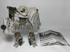 Hasbro Transformers DOTM Dark of the Moon MEGATRON Complete Voyager