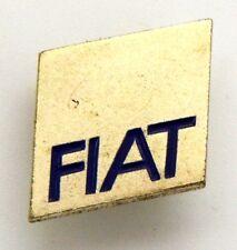 Distintivo FIAT Auto (A.E. Lorioli Fratelli Milano) cm 1,6 x 1,6