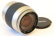 Cosina 28-80mm f/3.5-5.6 macro, minolta mount stock No.C0033
