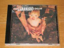 Music Album Cd Alternative Rock Goo Goo Dolls A Boy Named Goo Name Eye Wide Open