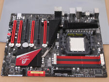 ASUS CROSSHAIR IV FORMULA Motherboard Socket AM3 DDR3 Up to 5200MT/s Express