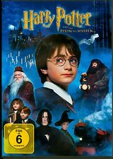 7 DVDs - Harry Potter - FSK 12