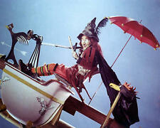 Billie Hayes as Witchiepoo in H.R. Pufnstuf 24X30 Poster
