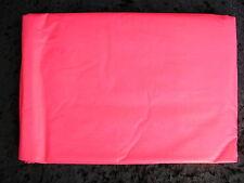 Natale Rosso Design Flanella Indietro Tovaglia 132cms x 178 cm