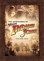 The Adventures of Young Indiana Jones: Volume 1 (DVD Video)