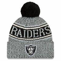 New Era NFL Sideline Reverse Mütze - Oakland Raiders