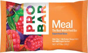 Probar Superfood Bar Box/12