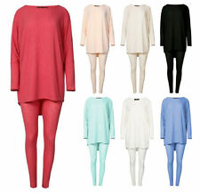 Unbranded Women's No Pattern Hip Length Casual Tops & Shirts