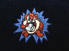 BABY TAZ knit beanie Tiny Toon Adventures youth skullcap Looney Tunes kids hat
