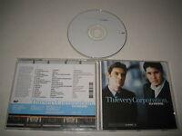 DJ-KICKS/THIEVERY CORPORATION(K7/K7076CD)CD ALBUM