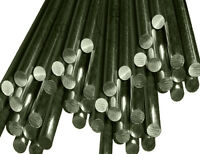 MARINE GRADE Stainless Steel Round Bar Rod 316 ALL SIZES CHOOSE A SIZE & Length