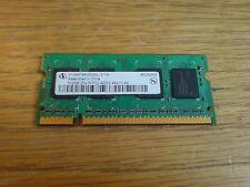 Infineon 512mb PORTATILE MEMORY STICK-hys64t64020hdl-3.7-a - (b06)
