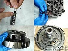 HP DVD VIDEO TH350 REBUILD OVERHAUL MANUAL AUTOMATIC TRANSMISSION TURBO TH 350