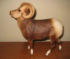 Breyer #393 North American Wildlife Big Horn Ram