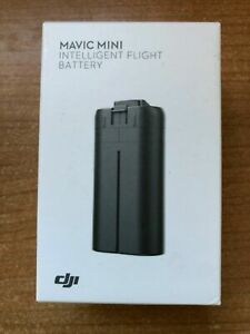 Genuine DJI Mavic Mini Intelligent Flight Battery / Batería