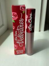 NIB LIME CRIME Metallic Velvetines Liquid Matte Lipstick MERCURY Authentic