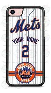 NEW YORK METS CUSTOM PHONE CASE COVER FOR iPHONE 12 SAMSUNG A21 A51 GOOGLE LG