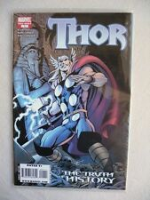 THOR: THE TRUTH OF HISTORY ONE SHOT VO NEUF / NEAR MINT / MINT
