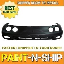 fits 1996 1997 Acura Integra Front Bumper Painted to Match Your Car (AC1000128)