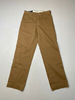 RALPH LAUREN Chino Trousers - W30 L32 - Beige - Great Condition - Men's