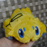 NEW POKEMON banpresto #595 Joltik PLUSH DOLL Keychain 4 inch toy