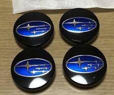 SUBARU BRZ genuine wheel center cap 4 pieces New from Japan