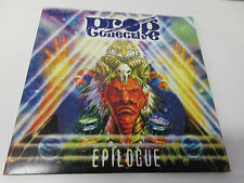 The Prog Collective - Epilogue 2LP Vinyl