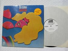 MODERN JAZZ QUARTET~PLASTIC DREAMS~Atlantic SD-1589 Stereo,WLP promo (NM+) LP
