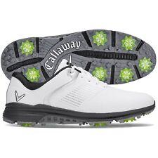 New Callaway Golf- Solana TRX Shoes Size 11.5 Medium White