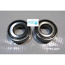Bearings 2505 crankshaft IZH Planeta, Planeta Sport 2pcs metal