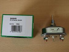 ST19 Tipo Lucas 76701 76423A 3H949 Interruptor de arranque tire Coche Clásico