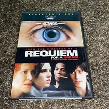 Requiem for a Dream (Dvd, 2001, Director's Cut) C1469